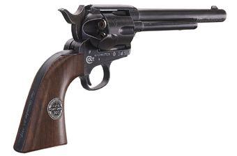 Fort Smith Bicentennial Peacemaker Pellet Revolver