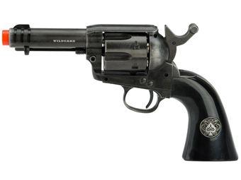 Elite Force Legends WildCard Airsoft Revolver