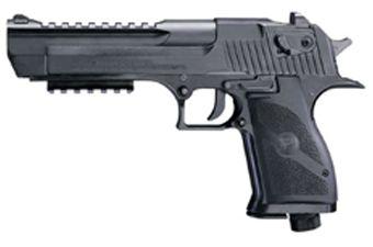 RAP4 RAM Desert Eagle Paintball Pistol