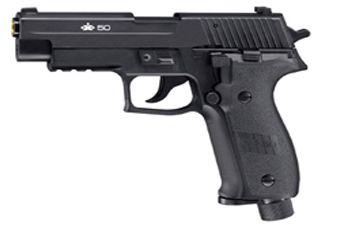 RAP4 RAM X50 Paintball Pistol (Sig Sauer P226)