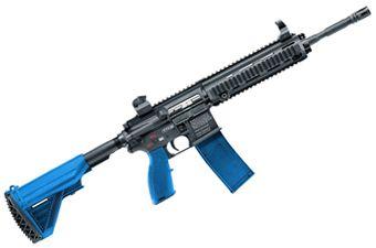 Umarex T4E HK 416 .43 CO2 Paintball Rifle