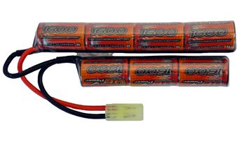 8.4V 1600mAh NiMH AEG Nunchuck Battery
