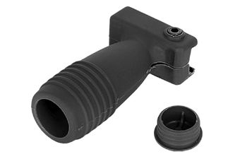 Element TDI Style Short Grip for Rail