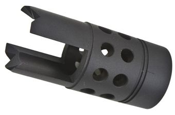 Medusa Rebar Cutter 14mm CCW Flash Hider