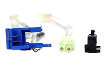 Element Wire Set Back Switch Assembly