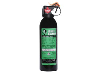 Yukon Magnum Bear Spray 325G