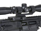 30mm Cantilever Black Anodized Scope Mount