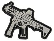 ARP9 Morale Patch - Velcro Back