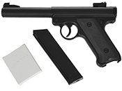 ASG MK1 Airsoft Pistol GNB