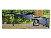 ASG AW .308 Sniper Airsoft Rifle