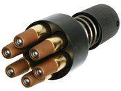 ASG Dan Wesson 6-Round Steel BB Speedloader
