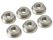 ASG 6mm Metal Bushing - 6pcs