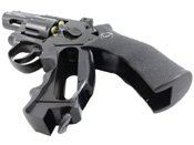Dan Wesson MB CO2 2.5 Inch US Black Pistol