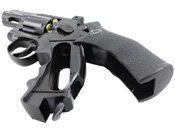 Dan Wesson Revolver - 2.5 Inch Black Airsoft