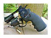 Dan Wesson MB CO2 2.5 Inch US Black Pistol