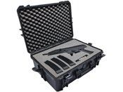 ASG Scorpion EVO 3A1 Black Plastic Field Case