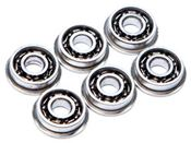 ASG Ceramic 6 Pieces 8mm Ball Bearings