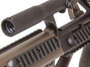 ASG Steyr AUG A1 Olive Drab AEG Rifle