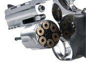 ASG Dan Wesson 715 4-Inch CO2 Airsoft Revolver