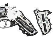 Dan Wesson 2.5-Inch Full Metal Pellet Gun