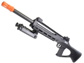 TAC-6 CO2 Airsoft Sniper Rifle