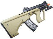 ASG STEYR AUG A3 XS Commando AEG NBB Airsoft Rifle