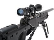 ASG Sportline AI .308 Green Gas 32rd. Sniper Rifle