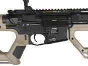ASG ICS Hera Arms CQR AEG Airsoft Rifle