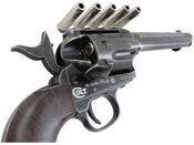 Colt John Wayne SAA .177 Pellet Revolver