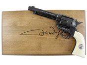 WJ Colt Duke Shootist CO2 Pellet Revolver