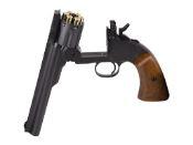 Barra Schofield No. 3 CO2 BB Revolver