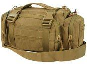 Condor Deployment Ammo Bag