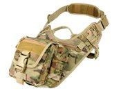 Condor MOLLE Shoulder Bag