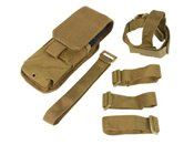 Buttstock M4/M16 Mag Pouch