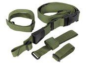 Condor Tactical 3 Point Adjustable Rifle Sling