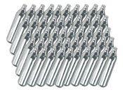 Bulk 12g CO2 Cartridges - 50 Pack