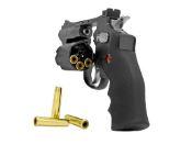 Crosman Dual Ammo BB/Pellet Revolver