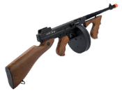 Thompson Chicago Typewriter M1928 Pattern AEG Rifle w/ MOSFET