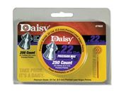 Precision Max .22 Cal Pointed Pellet - 250ct