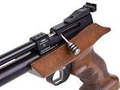 Diana Bandit PCP Air NBB Pellet gun