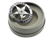 G&G US Marshal Badge With Gift Box