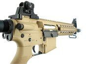 G&G TR15 Raider Quad Rail AEG Rifle
