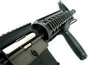 G&G TR4 CQB-R AEG Rifle