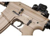 G&G TR4 CQB-S AEG Airsoft Rifle