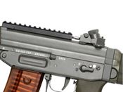 G&G SIG SG552 Stamped Steel AEG Rifle