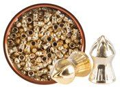 Gamo .177 4.3-Grain AirStar Pointed Pellets
