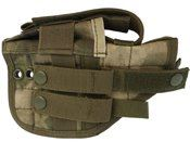 Tactical Pistol Leg Holster