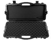 Tactical Black Rifle Case