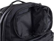 Tactical MOLLE Black 1 Day Backpack