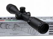 Leapers UTG 3-9x40 Mil-Dot Rifle Scope